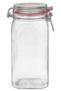 Bügelglas 1550 ml