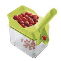 Kirschentkerner Cherrymat grün