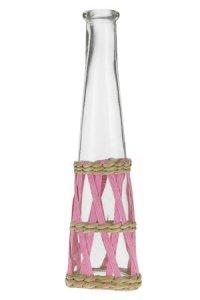 Dekoflasche Karibik 100 ml rosa
