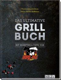 Das Ultimative Grillbuch (Buch)