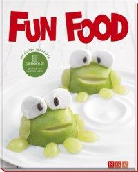 Fun Food - Die besten Rezepte (Buch)