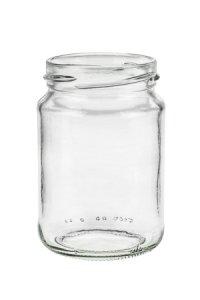 Rundglas  205 ml