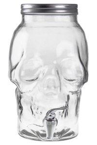 Getränkespender Totenkopf 5000 ml