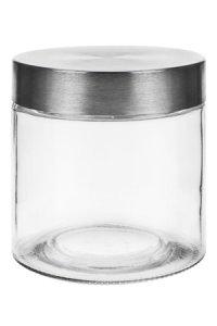 Vorratsglas 850 ml mit Schraubverschluss