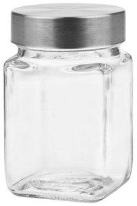Vorratsglas 300 ml mit Schraubverschluss