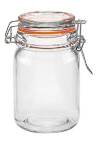 Bügelglas  250 ml