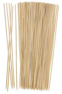 Bambus-Spieße 30 cm, 100er Pack