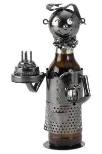 Bier-Flaschenhalter Geburtstag