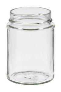 Rundglas  310 ml Deep
