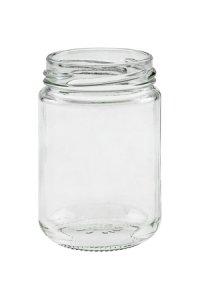 Rundglas  159 ml