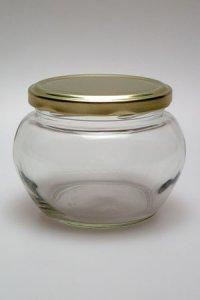 Schmuckglas 400 ml