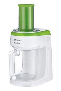 Spiralschneider Mr. Twister 2.0 weiß-grün