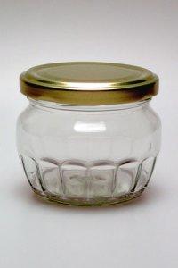 Schmuckglas 155 ml