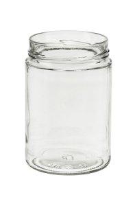 Rundglas  580 ml Deep
