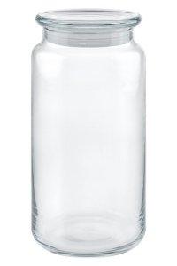 Vorratsglas Kalle 1200 ml mit Glasdeckel