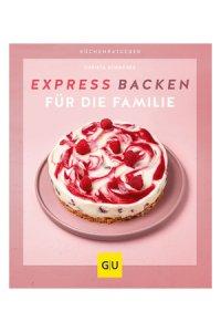 Expressbacken für die Familie (Buch)