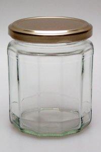 Zwölfeckglas 300 ml