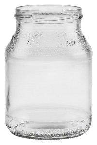 Joghurtglas 540 ml