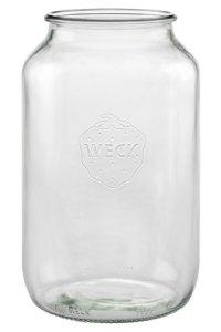 WECK-Zylinderglas 3000 ml