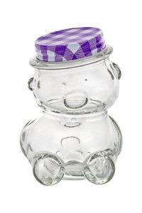 Bärchenglas  80 ml