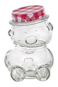 Bärchenglas 150 ml
