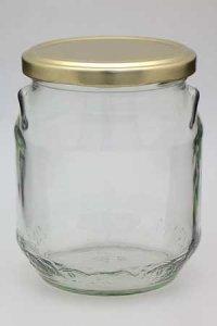 Henkelglas 580 ml