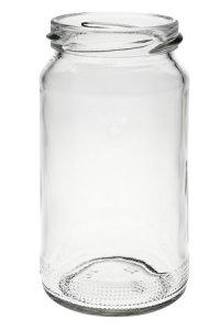 Rundglas  212 ml hoch