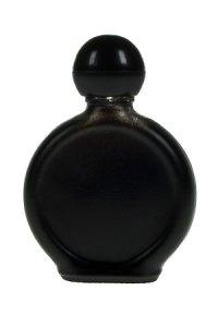 Schmuckflasche  10 ml schwarz mattiert