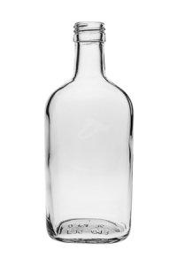 Kurzhalsflasche  350 ml