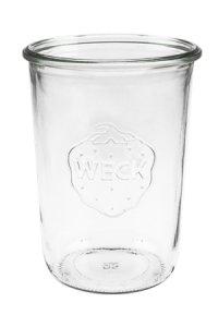 WECK-Sturzglas  850 ml