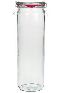 WECK-Stangenglas 1/2 Liter - ZWÖLFERPACK