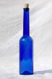 Opera 100 ml blau
