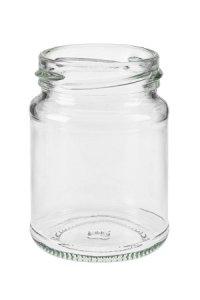 Rundglas  143 ml