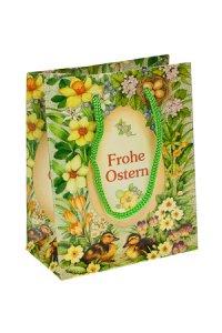 Geschenktasche Frohe Ostern