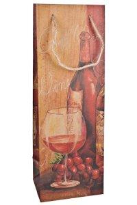 Flaschentasche Wein