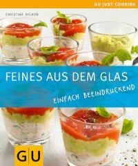 Feines aus dem Glas (Buch)