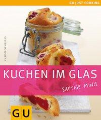 Kuchen im Glas (Buch)