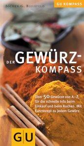 Gewürz-Kompass (Buch)