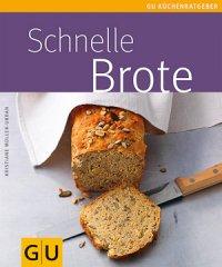 Schnelle Brote (Buch)