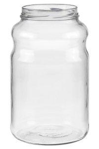 Rundglas 2650 ml