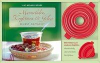 Marmeladen, Konfitüren & Gelees selbst gemacht (Buch)