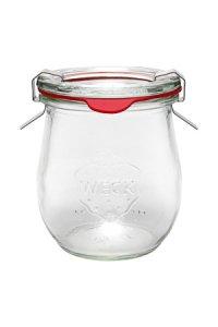 WECK-Mini-Tulpenglas 220 ml - ACHTERPACK