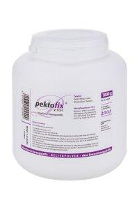 Pektofix Gelierpulver 2:1 / 3:1 ohne Konservierungsstoffe, 1000 g