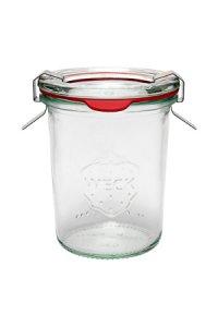 WECK-Mini-Sturzglas 160 ml - ZWÖLFERPACK