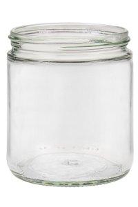 Honigglas 500 g