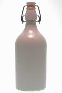 Keramikflasche 500 ml - 2. Wahl