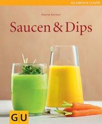 Saucen & Dips (Buch)