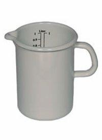 Messbecher-Kochtopf 2 Liter