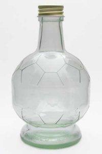 Fußballflasche 350 ml