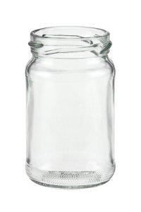 Rundglas  107 ml